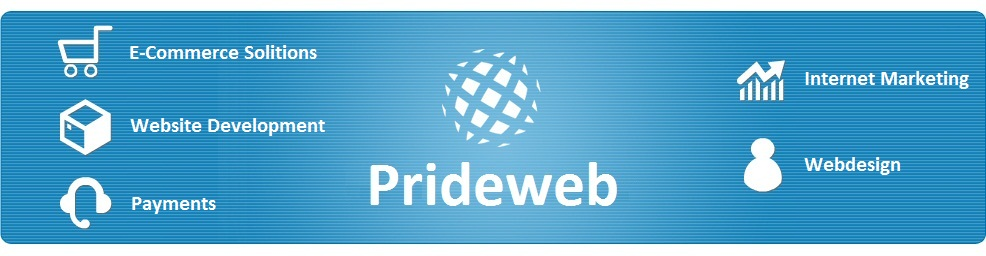 Learn more about Prideweb